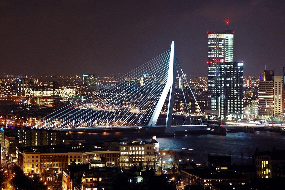 Rotterdam-102702 960 720